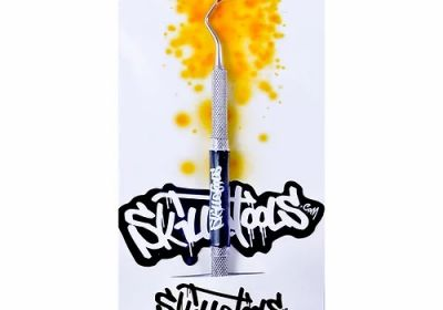 Skillet Tools-Sharpy
