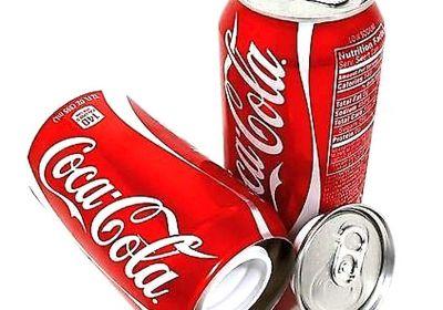 Soda Can Safe