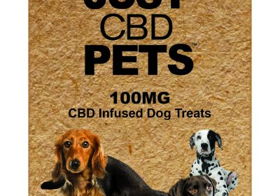 CBD for dogs-Bacon and Cheese-Just CBD