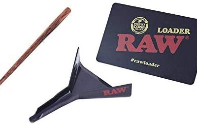 RAW Cone Loader (Lean & 1 1/4)