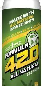 Formula 420 All natural cleaner 16 oz