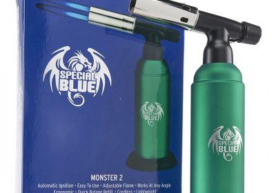 SPECIAL BLUE - MONSTER BUTANE TORCH - 8