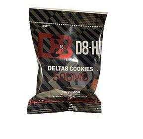 Delta 8 Cookies-Cinnamon-D8-Hi