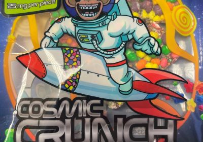 Delta 8 Cosmic Crunch By Twisted