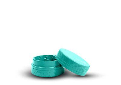 STR8 RYPR Ceramic Grinder   2 Piece   40 mm- TEAL