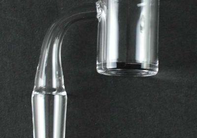 25mm Flat Top Banger-Yo Dabba